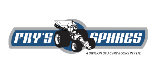 Logo of Fry's Spares