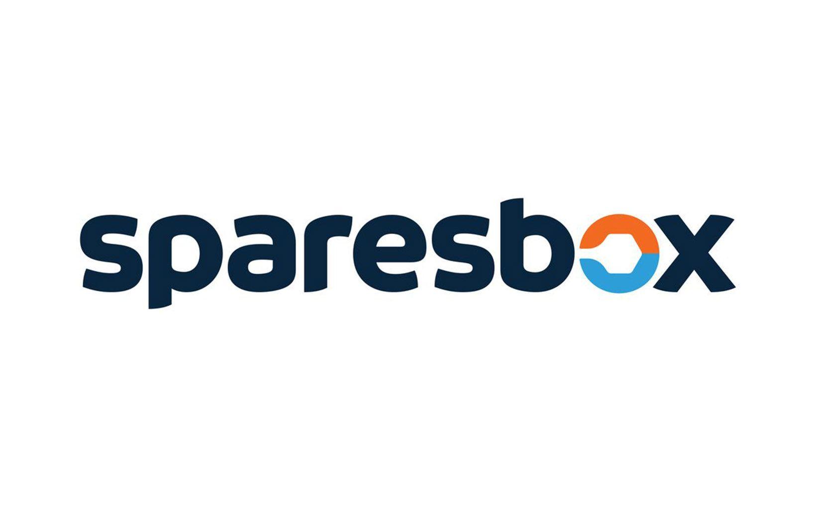 Logo of Sparesbox